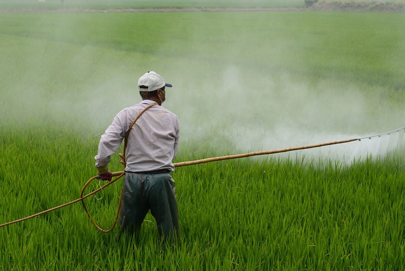 Quality Herbicide Production